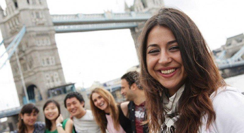 Londres ya es una ciudad multicultural.