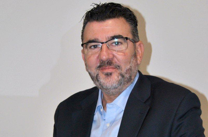 CN Travel nombra a Santigo Serrano como director Comercial