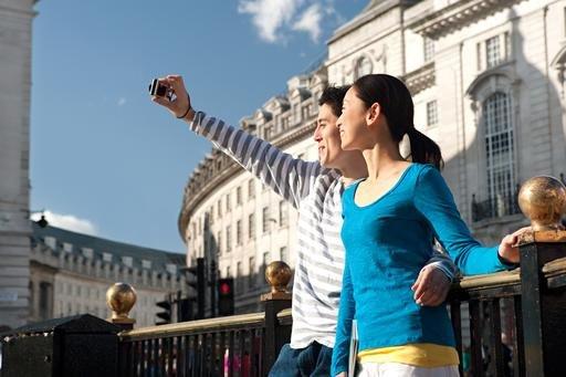 En los últimos años los países europeos han adaptado su oferta para atraer al turista chino.