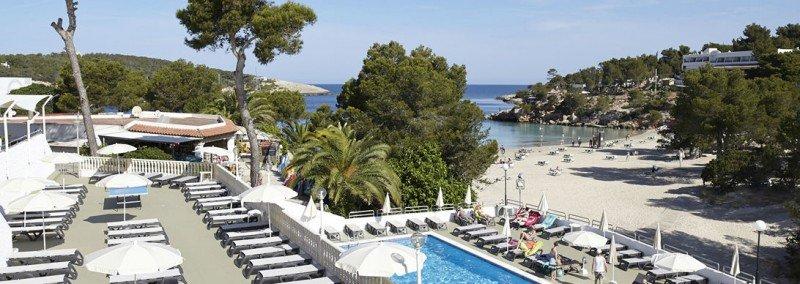 Sandos incorpora su octavo hotel en Ibiza