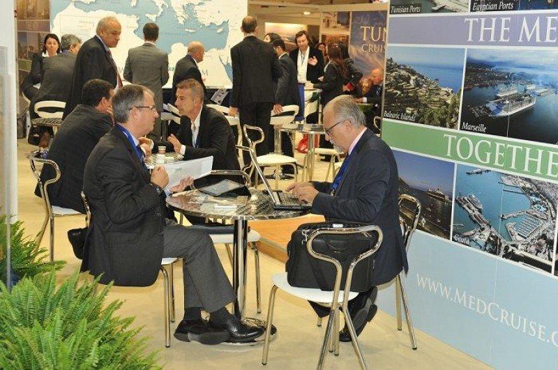 Tenerife espera 5.000 visitantes en la Seatrade Cruise Med