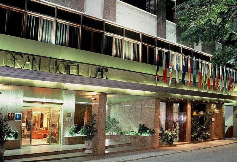 Maciá Hoteles se estrena en Sevilla con el Gran Hotel Lar
