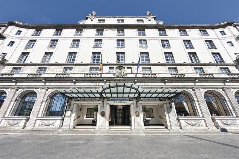 Riu compra el Hotel Gresham de Dublín por 92 M €