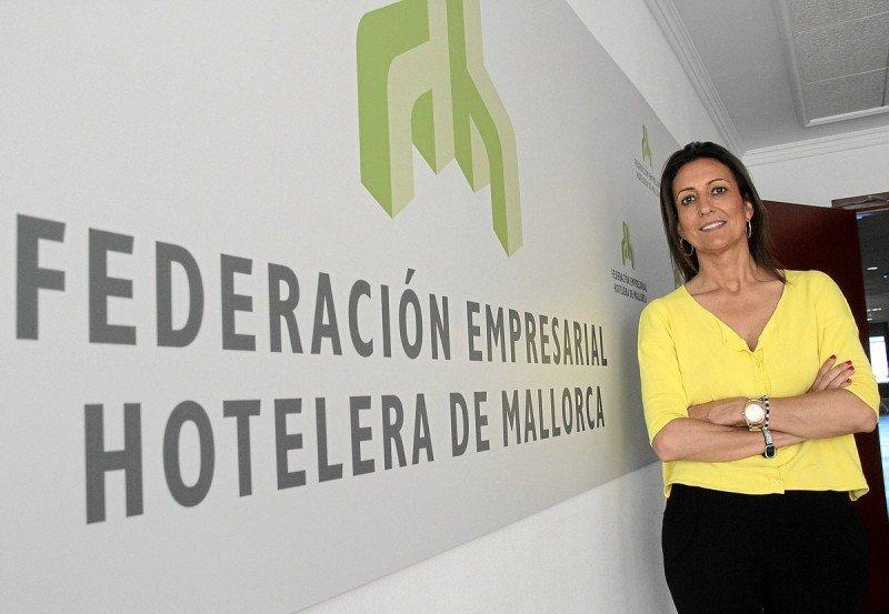 Hoteleros de Mallorca interponen recurso contra el Reglamento de la ecotasa