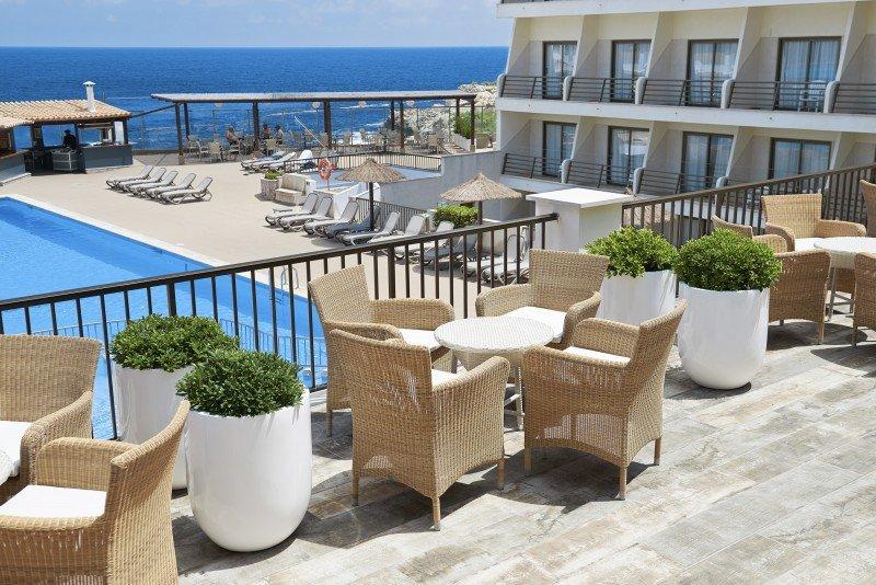 Allsun suma un nuevo hotel en Mallorca y alcanza los 30 establecimientos
