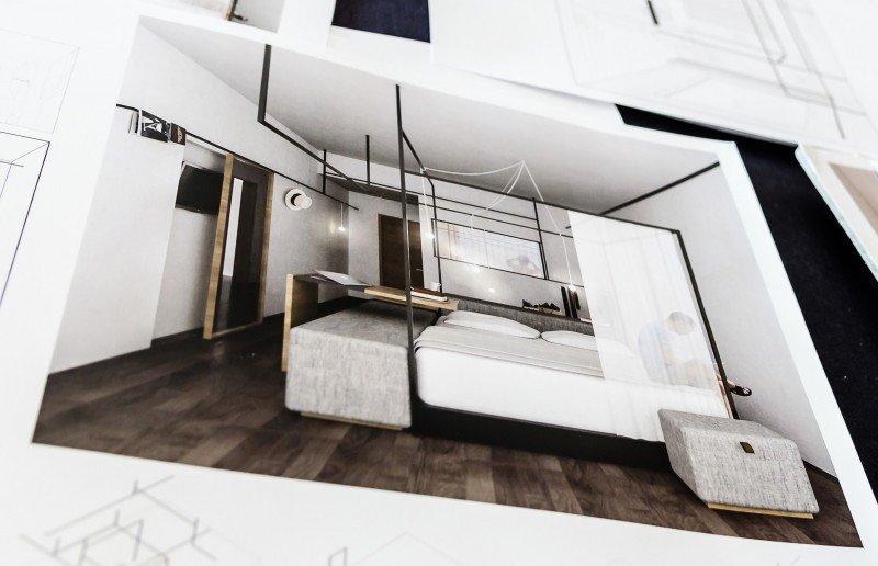 El proyecto de Andrei Zerebecky y Lukasz Kos, del estudio chino FOUR O NINE, ha sido el ganador de la primera edición de este concurso promovido por Eurostars Hotels.