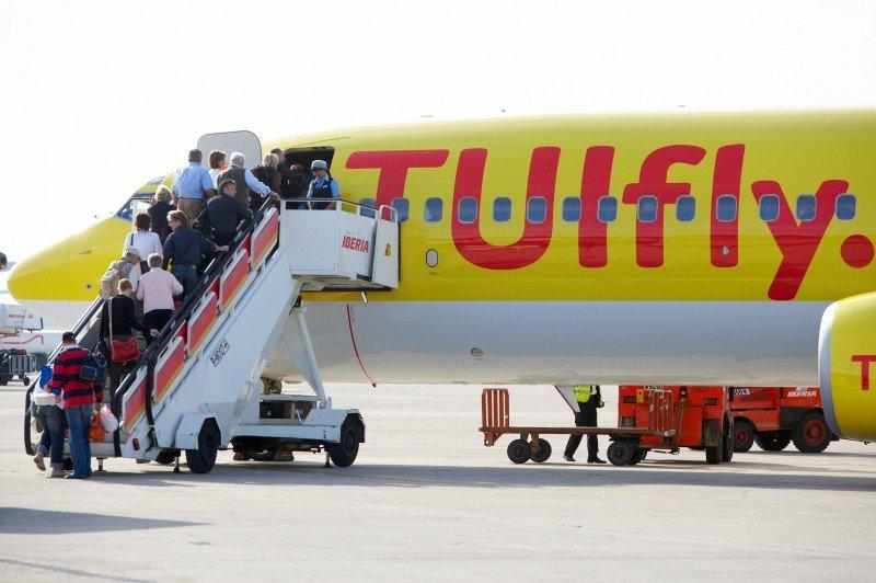 Este invierno habrá seis nuevas rutas de TUIfly desde Hanover, Dusseldorf, Frankfurt, Stuttgart y Múnich.