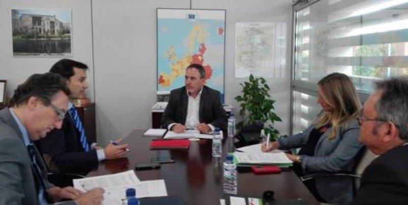 Extremadura contará con las agencias para la modificación de su normativa