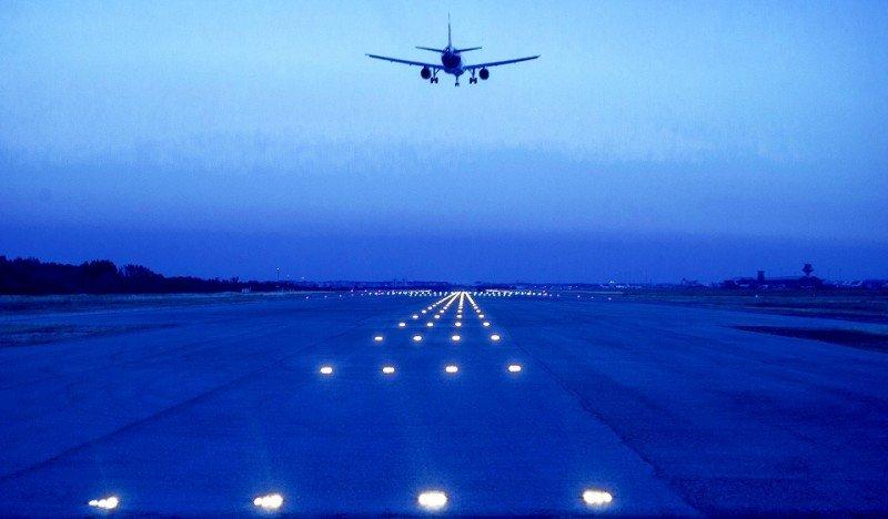 Récord histórico de vuelos gestionados en el espacio aéreo español