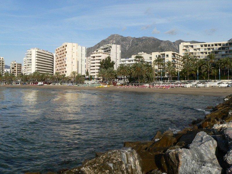 Marbella.