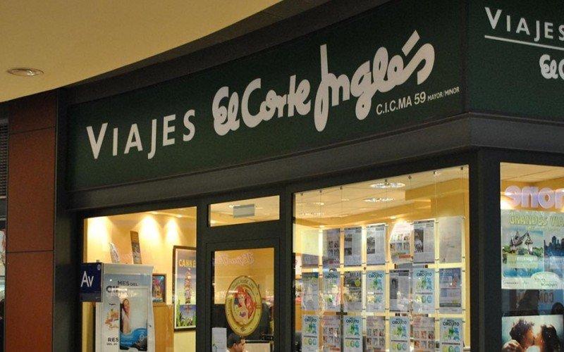 Viajes El Corte Inglés será tres años más la agencia oficial de Telefónica