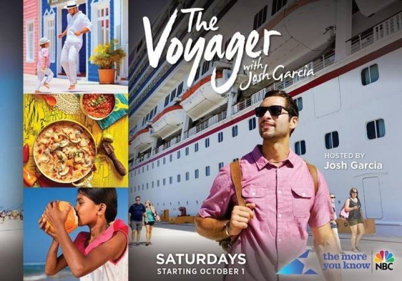 Carnival ataca 'mitos anticuados' del crucerismo con tres series de TV