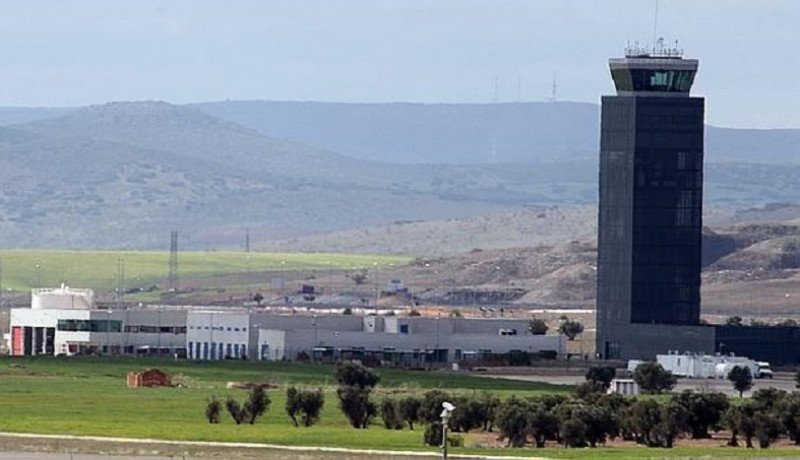 El Aeropuerto de Ciudad pide autorización para reducir su horario operativo