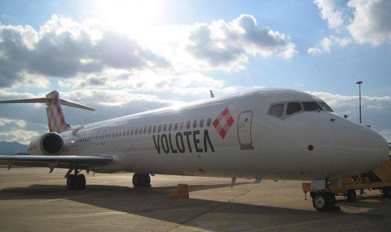 Volotea: plan de expansión en 2017 con seis Airbus y más de 240 rutas