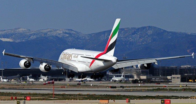 Emirates y Renfe conectan servicios y lanzan un billete único tren avión