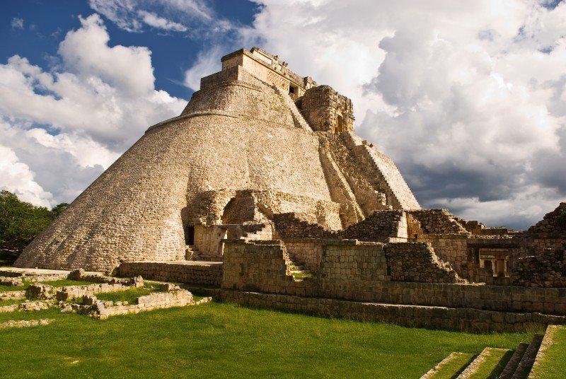 Explora México VI: Explora Yucatán