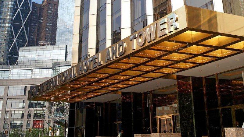 Acuerdo entre la Fiscalía y Trump Hotels tras no evitar robo de información