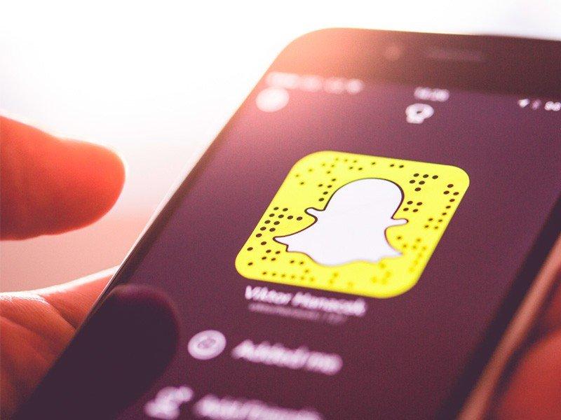 Las cifras de Snapchat la convierte en una herramienta a tener en cuenta por los 'Marketeros' si su público objetivo está entre 18 y 24 años.