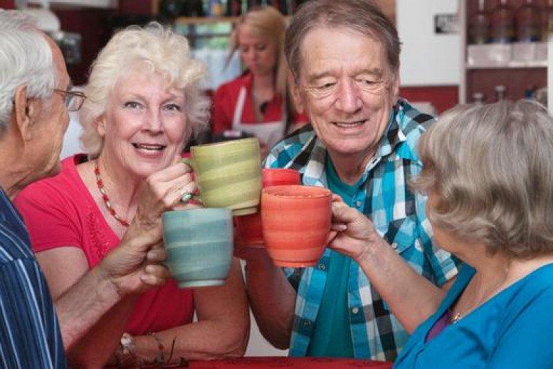 En Luxemburgo, el 99% de los seniors elige un destino fuera del país para pasar sus vacaciones.