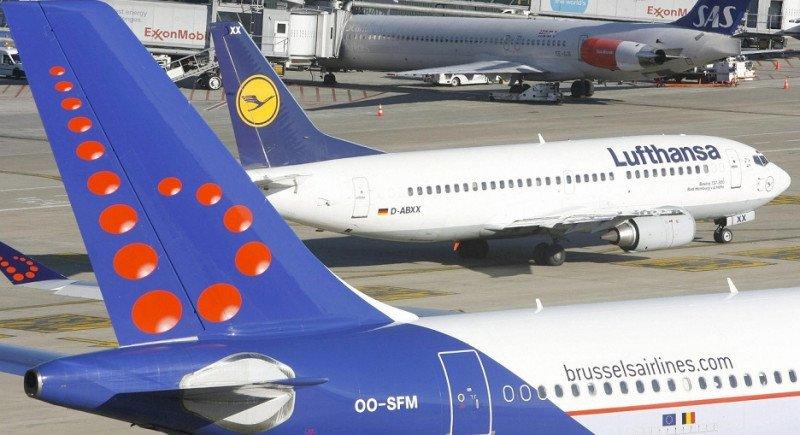 Lufthansa aprueba la adquisición total de Brussels Airlines
