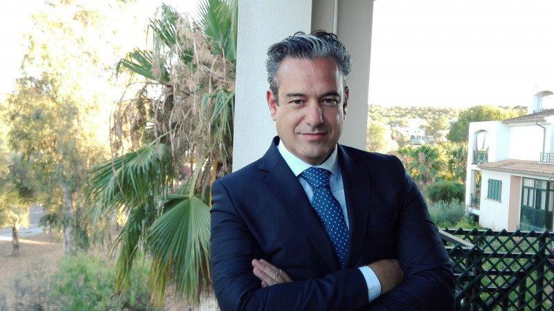 Juan Carlos Tárraga, director de Baleares y subdirector general de Willis Towers Watson.