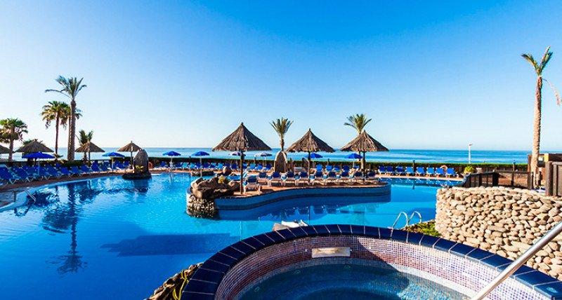 BlueBay Beach Club, en Gran Canaria.