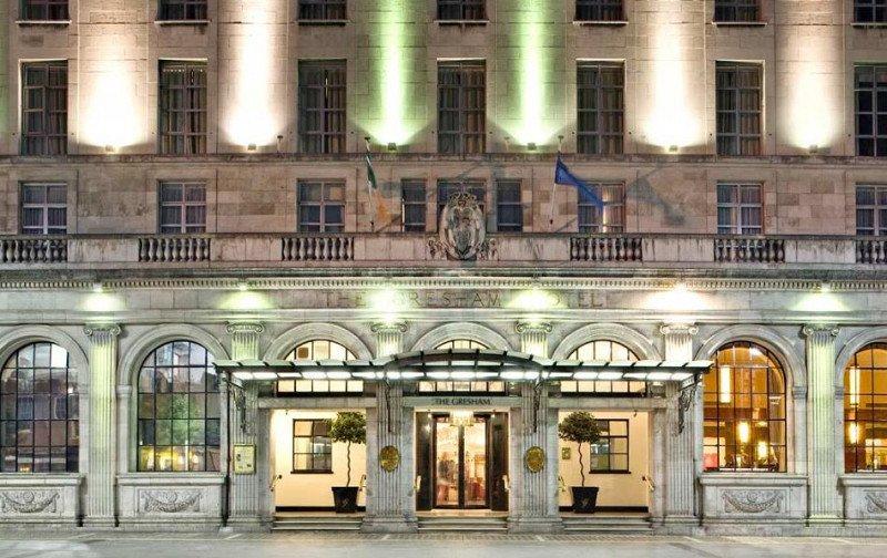 El Hotel Gresham de Dublín ha sido la última incorporación a la cadena.
