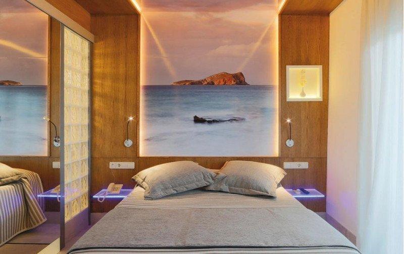 El hotel Lux Isla es uno de los dos cuya ampliación ha sido aprobada por la Comisión de Ordenación Turística.