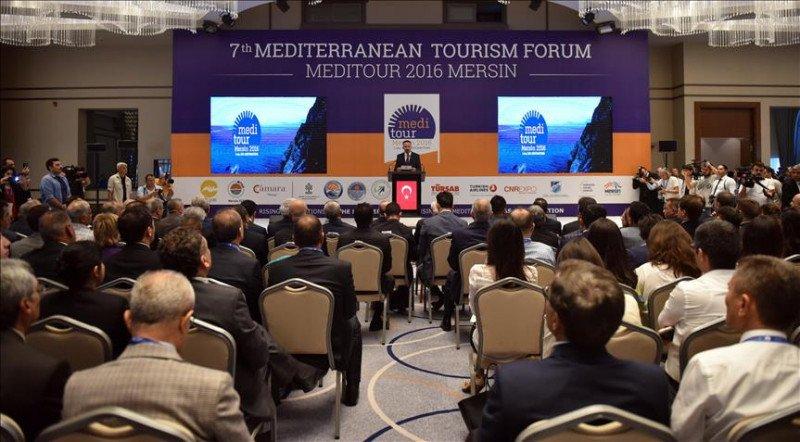 El Foro Mediterráneo del Turismo ha reunido durante tres días en Turquía a representantes de la industria.