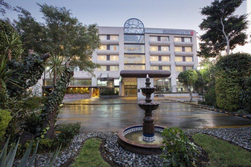 Krystal Hotels