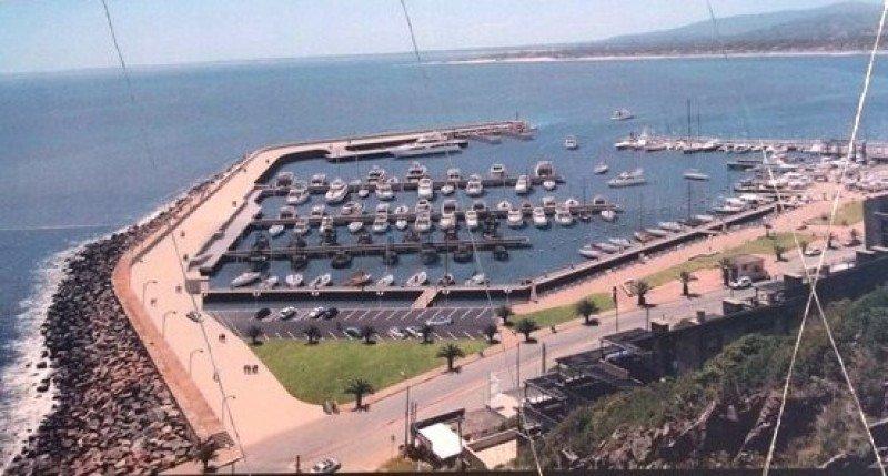 Las obras de ampliación de US$ 15 millones incluyen la construcción de nuevas marinas, un muelle, accesos y otras instalaciones.