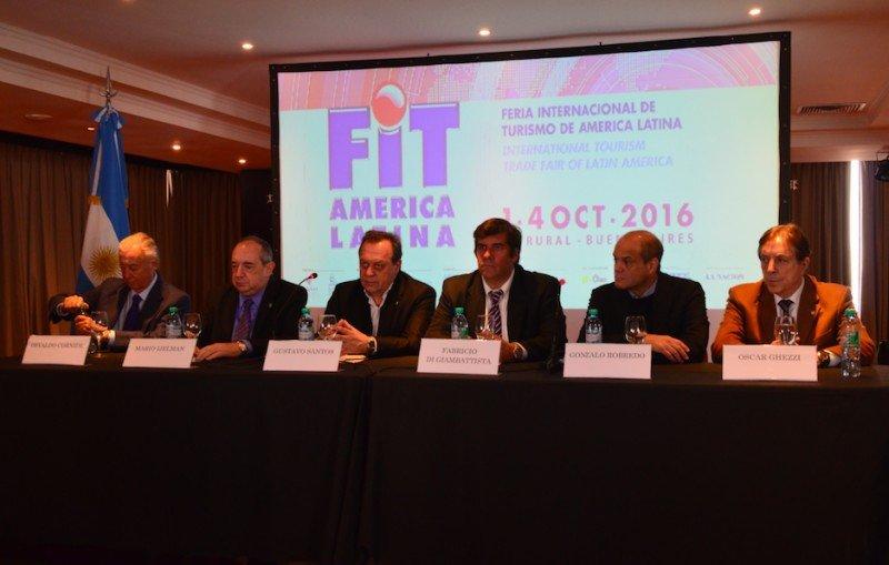 FIT 2016 tendrá 1250 expositores y pabellón especial para tecnología