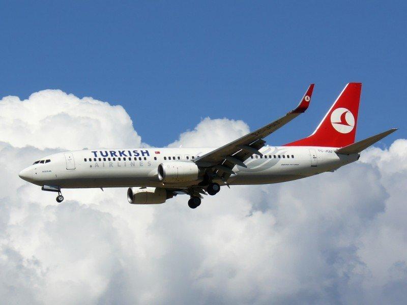 Turkish Airlines reduce sus frecuencias a Sao Paulo y Buenos Aires