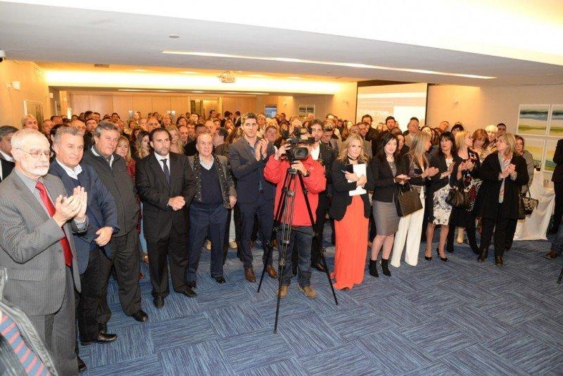 Presentación de Punta del Este Convention Bureau.