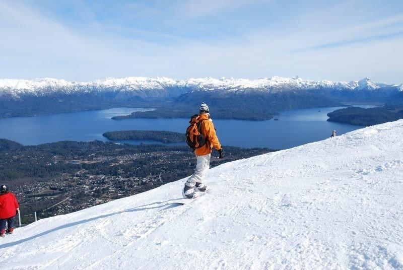 Hoteles de Argentina: bajan hasta 28% las tarifas en destinos de esquí