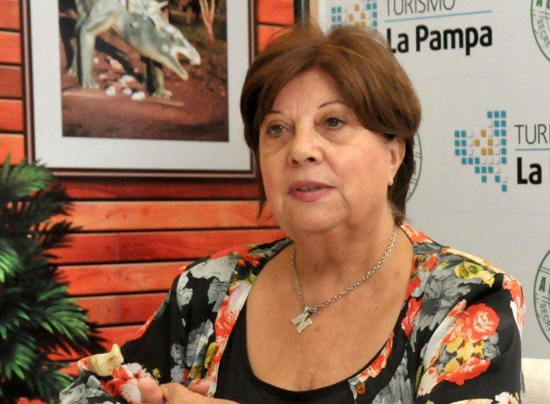 Carmen Bertone.