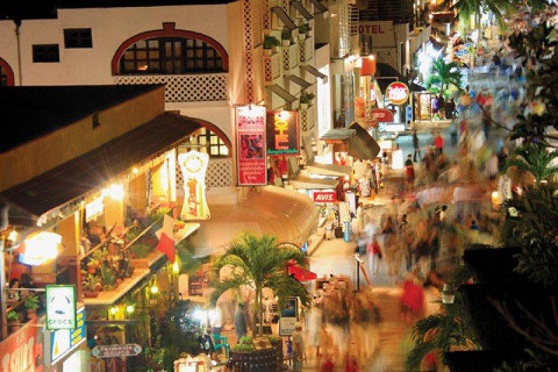 Los 700.000 hoteles de México tendrán un plazo de un año para regularizar su categorízación.