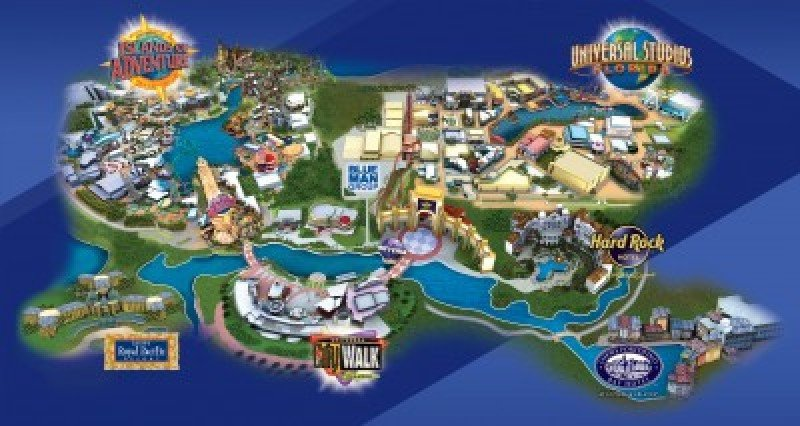 Turistas reconsideran viajar a Walt Disney por miedo al zika, según estudio
