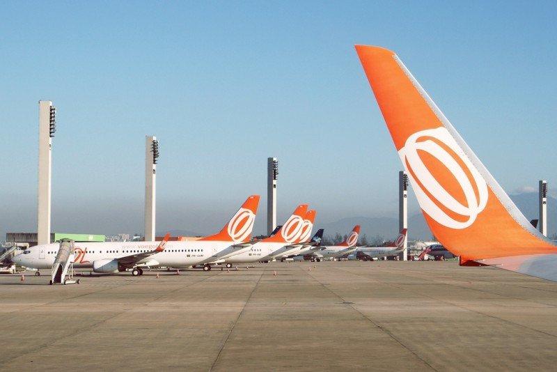 GOL ofrecerá 250 vuelos adicionales entre Brasil-Argentina