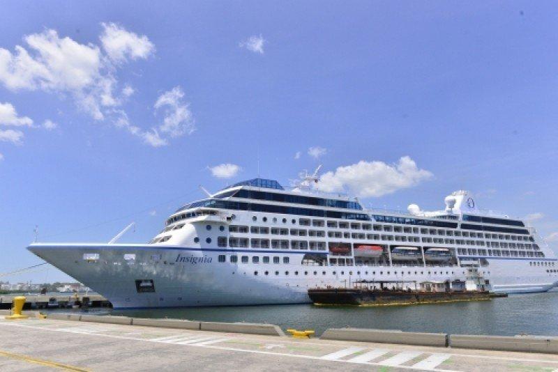 Llegada de cruceristas a Cartagena creció 645% en la última década
