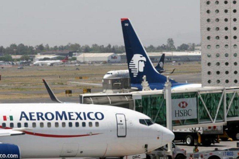 Prevén reducción de tarifas entre EEUU y México tras Convenio Bilateral Aéreo