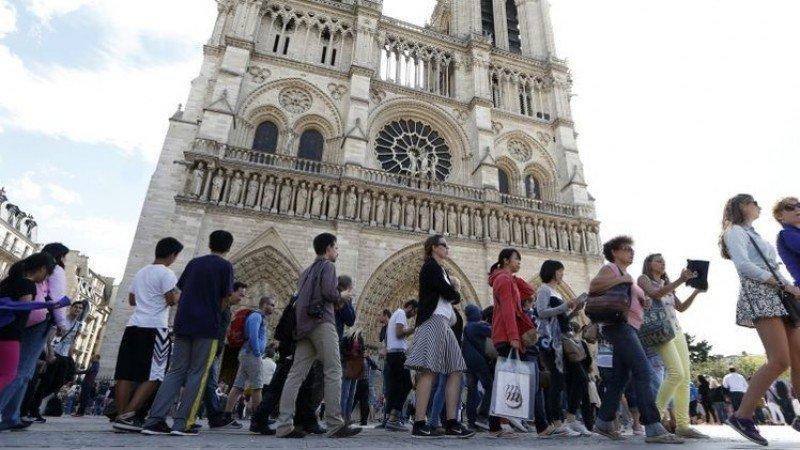 Ningún destino del hemisferio Sur entre los preferidos por turistas chinos