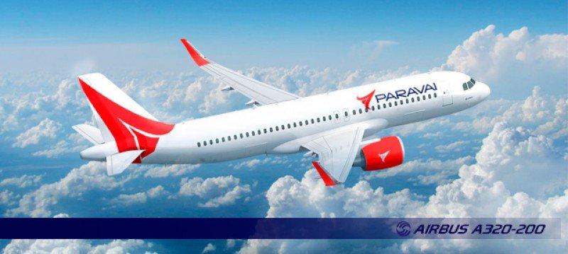 Paravai Líneas Aéreas espera comenzar a volar en 2017.