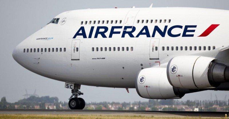 Air France refuerza su oferta de vuelos a Cancún