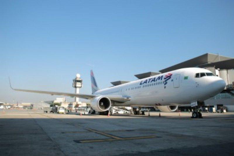 Grupo Cueto compra el 6,47% acciones de Latam antes de la entrada de Qatar Airways