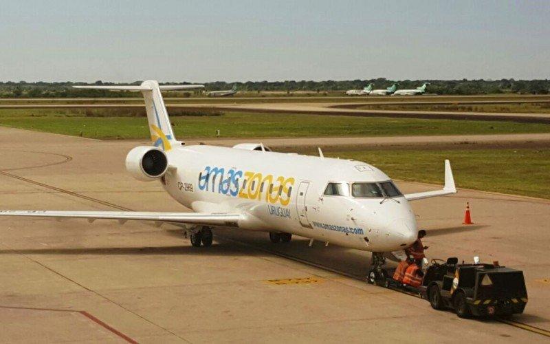 Amaszonas prepara vuelos a Punta del Este en verano