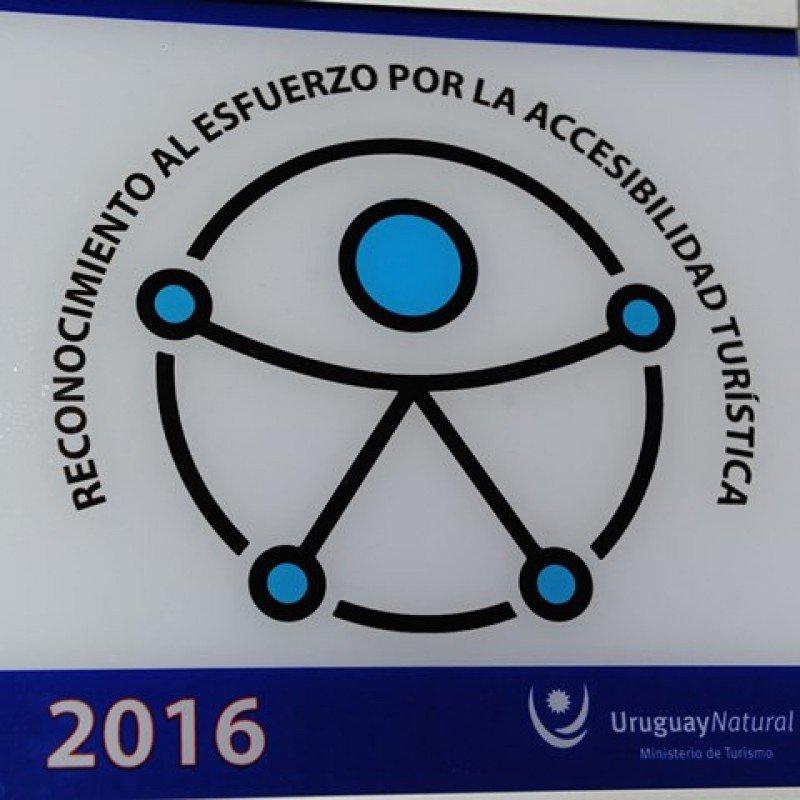 Premios al turismo accesible en Uruguay