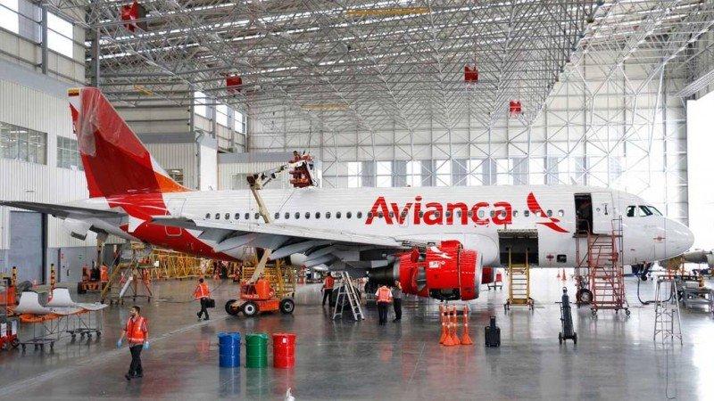 Avianca destinó US$ 50 millones al centro aeronáutico más moderno de América Latina