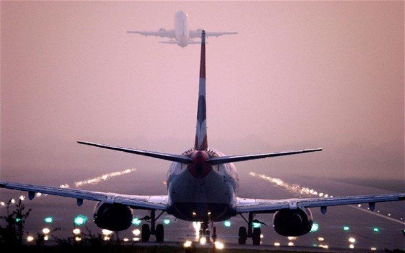 Algo pasa en la industria, impulso a la seguridad, tarifas en el aire...