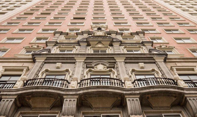 Baraka abrirá el hotel del Edificio España en dos años